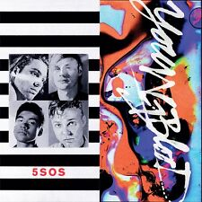 5 SECONDS OF SUMMER - YOUNGBLOOD (VINYL)   VINYL LP NEW!