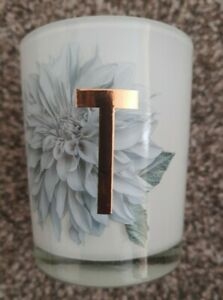 Ted Baker Floral Bliss Candle 50g