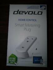 Devolo Home Control Smart Metering Plug BNIB