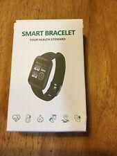 Smart Band Your Health Steward