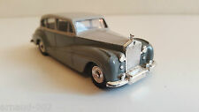 Dinky Toys - 551 - Rolls Royce Silver Wraith VN Mint