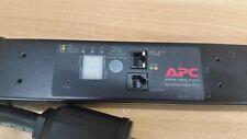 Rack PDU, Switched, Zero U, 5.7kW, 120V, (24)5-20. AP7960