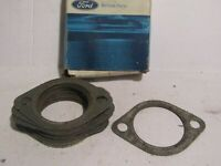 1961 1962 1963 Ford Thunderbird Exhaust Manifold Pipe Flange Gasket Seal NOS 13