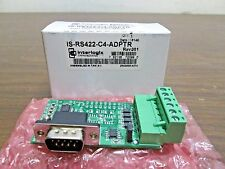 New Interlogix Is-Rs422-C4-Adptr Concord 4 Automation Adapter Free Shipping