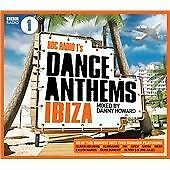 BBC Radio 1's Dance Anthems Ibiza (Mixed by Dannny Howard ' 2 X CD)