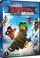 Lego Ninjago : Le Film // DVD NEUF