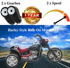 Motorcycle Electric Ride - On Toys