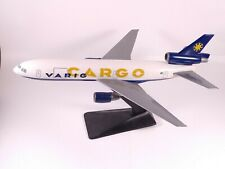 VARIG CARGO McDonnell Douglas DC-10 Aircraft Model 1:250 Scale CMD Holland RARE