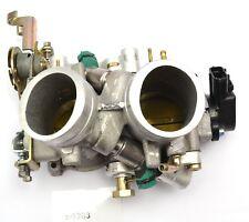 Aprilia RSV Mille 1000 RR Me - Fuel Injector Throttle Valves