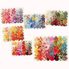 100% Baumwolle Unter-1-Meter Patchworkstoffe für Blumenmuster
