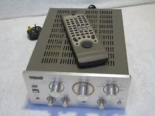 Original Teac A-H300 Reference 300 Serie Integrated Stereo Amplifier + Remote