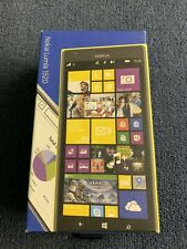 Nokia Lumia 1520 - 32GB - Black (Unlocked) Smartphone.