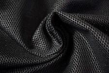 Black Military Mesh Tactical Nylon 46
