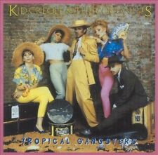 Tropical Gangsters - Kid Creole & the Coconuts | CD |