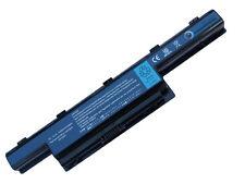 Batterie pour ordinateur portable Acer Aspire 7741Z-4633 - Sté Française