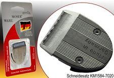 Moser Schneidsatz Standard 1584-7020 Li Pro Mini 1584-0050 LiPro Mini Scherkopf