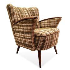 Cocktailsessel ORIGINAL alter Sessel VINTAGE Stuhl in wunderschönem Zustand