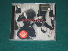 Say You Will  Fleetwood Mac,