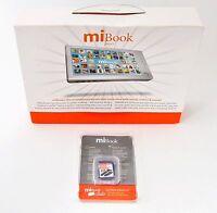 MiBook MB100 Digital Player & Home Repairs eBook eReader MH208 pad tab unit