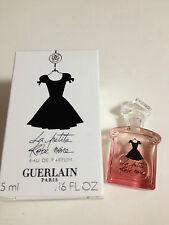 Guerlain LA PETITE ROBE NOIRE eau de parfum 5ml/0.17oz BNIB little black dress