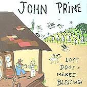 Lost Dogs & Mixed Blessings by John Prine (CD, May-2010, Oh Boy)
