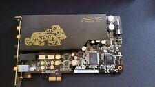 ASUS Xonar Essence STX Gold PC Working Sound Card STX/A Gaming