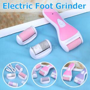 Foot file Care Feet Hard Dead Skin Removal Foot Exfoliator Heel Pedicure Device
