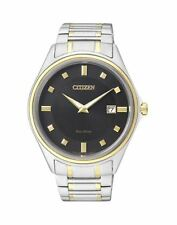 Citizen Eco-Drive Watch, AU1059-51E, Two Tone, 40mm Case, WR10ATM  RRP $450