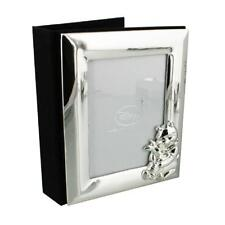 Disney Winnie The Pooh Silver-Plated Photo Album