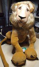"Ashton-Drake Galleries ""The Cowardly Lion"", Wizard of Oz collection"