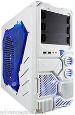 AMD 8 Core Gaming PC Computer 2TB Nvidia GTX 1060 Custom Built Desktop System
