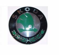 Skoda Felicia 94-02 Logo Emblem Embleme auf dem Grill Vorne ORIGINAL