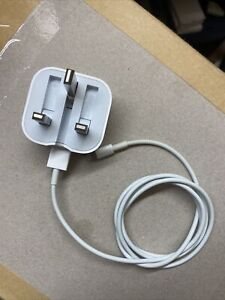 Genuine Apple iPhone  Charger  Plug and USB Data Cable For 11, 12 Pro Max