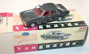 Ford Consul Vanguards au 1/43 neuve en boîte