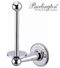 BURLINGTON salles de bains traditionnel Style de rechange ROULEAU Support a6chr