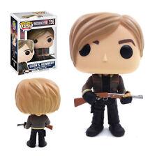 Funko Pop Games Resident Evil - Leon S.Kennedy #156 Vinyl Action Figure Toys