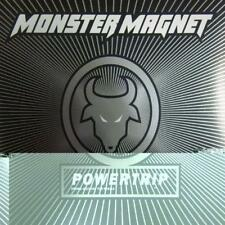 Monster Magnet(CD Single)Powertrip-A & M-New