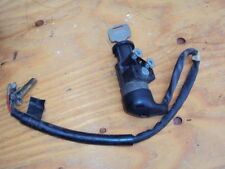 HONDA NSR50 NS-1 IGNITION SWITCH WITH KEY