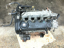 FIAT MULTIPLA BRAVO BRAVA STILO DOBLO 2001-2010 1.9 JTD ELX 115PS ENGINE 186...