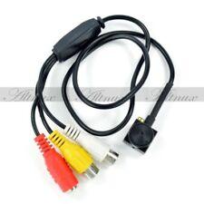 HD 1200TVL Mini Audio Pinhole CCTV Camera Home Security Micro Hidden spy Cam UK