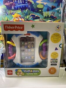 Fisher-Price Laugh & Learn - Apptivity Case - For  IPHONE & IPOD Touch