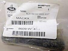 """MACK Truck 8609W1400 M22 x 1.5 x 4"""" DISC Wheel Bolt Stud"""