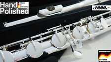 YAMA Bassflöte Flauta bajo C Bass Flute C Flûte basse en ut majeur Flauto basso