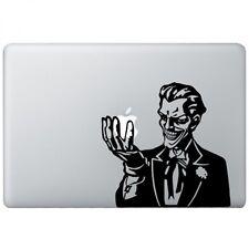 The Joker MacBook decal skin sticker vinyl   Laptop stickers decals