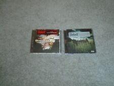 Slipknot Vol. 3 & All Hope Is Gone 2 Cd's NEW