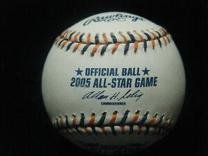 Rawlings Official 2005 All Star Game baseball