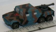 MICRO MACHINES MILITARY Traxxon Raider # 1