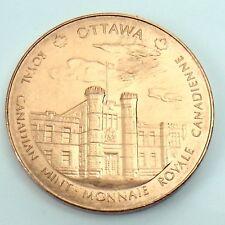 Ottawa Winnipeg Royal Canadian Mint Monnaie Royale Canadienne RCM Token H339