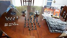 Warhammer 40k Chaos Army Heldrake Helbrute Cultists Maulerfiend Warpsmith
