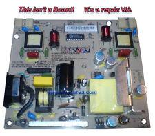 Repair Kit Capacitors Belinea 10 19 10 LCD Power Supply FSP035-1PI01 Rev:1